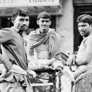 Three Men @ India