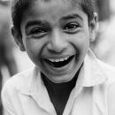 Bawling Boy @ India