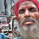 Red Bandana @ India