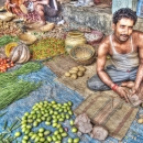 Profitable Greengrocery @ India