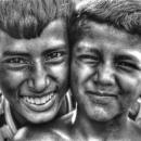 Two Smiles @ Bangladesh