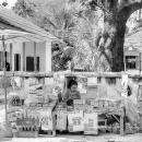 Street Stall @ Laos