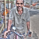 Smile On The Bicycle @ India