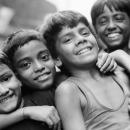 Beveled Boys @ India