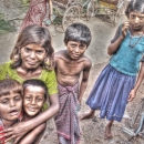 Kids In The Street @ India