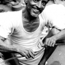 Smile And Scrap Iron @ India