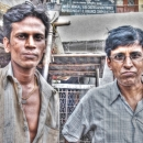 Look-alike Father And His Son @ India