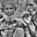 Beards And Cigarette @ Bangladesh