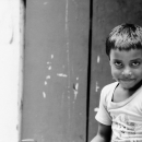 Eyes Of A Boy @ India