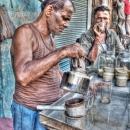 Chai Stall @ India