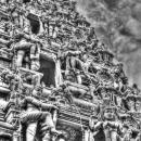 Hindu Temple @ Sri Lanka