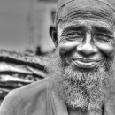 Bearded Smile @ Bangladesh