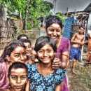Smile After The Rain @ India