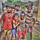 Boys In The Lane @ India
