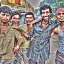 Five Men @ India