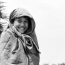 Smile Of A Cocooned Girl @ Myanmar