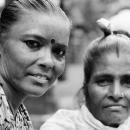 Two Women @ India