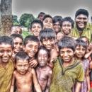 Chidren @ India