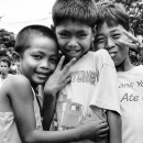 Three Boys @ Philippines