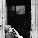 Now Calling With A Cell Phone @ India