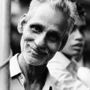 Man Smiles @ India