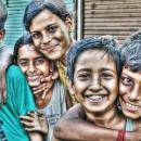 Five Kids @ India
