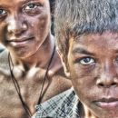 Four Eyes @ India