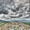 Cityscape Of Moulay Idriss @ Morocco