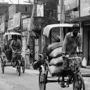 Transporter @ India