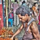 Kabab @ India