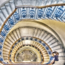 Winding Staircase @ UK