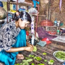 Betel Leaves @ Myanmar