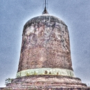Bawbawgyi Paya @ Myanmar