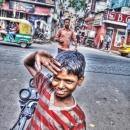 Posing Boy @ India