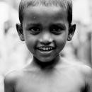 A Boy @ India