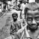 Eyes Of Boys @ India