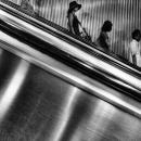 Escalator @ Tokyo