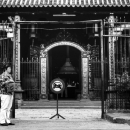 Woman At The Gate @ Vietnam