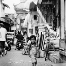 Boy In The Lane @ Indonesia