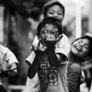 Boisterous Kids @ Indonesia