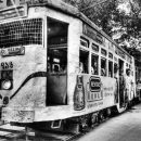 Tram In Kolkata