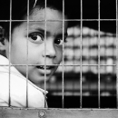Boy In The Cage @ India