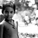 Boy By The Wayside @ India