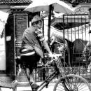 Rickshaw Wallah @ Nepal