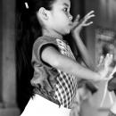少女は踊る