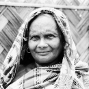 Eyes Of An Older Woman @ India