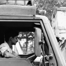 Driver Of A Truck @ India
