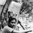 Rickshaw Wallah @ India