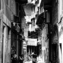 Dark Alleyway @ Nepal