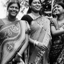 Cheerful Women @ India